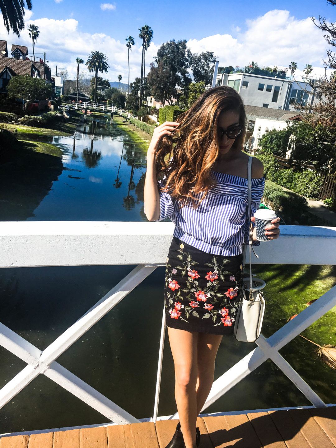 Photo of Venice Canals